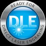 DLE affiliate logo