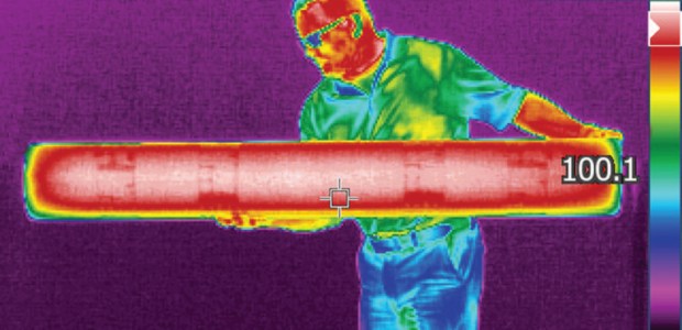 THERMAL CONTRACTION EXPLAINED